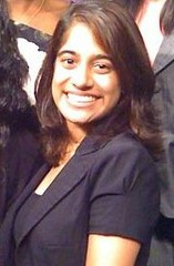 Nikita Kandpal interns with both START and the U.S. Department of State