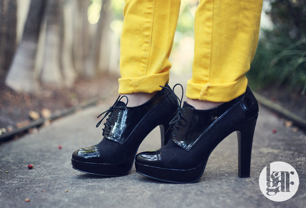 shoesstalking