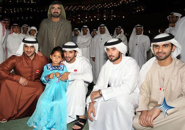 6888618994 dbac44a14b z jpgSheikh Hamdan Children