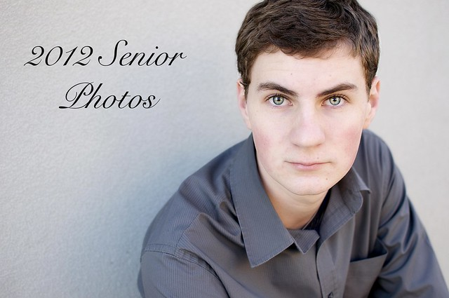 2012 senior photos