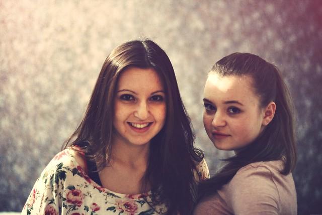ELLI AND I