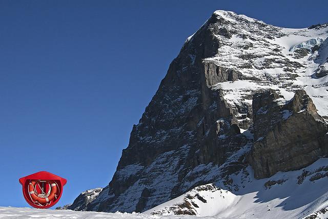 Sauvetage suisse / Mountain rescue