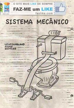 Mecanismos para sanitas