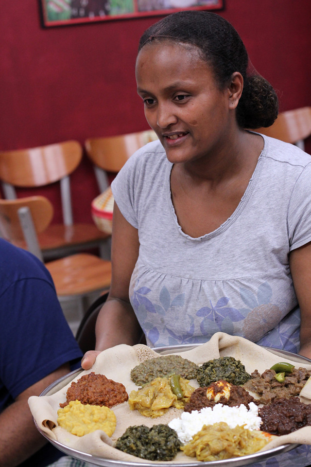 6897443452 44ff313bf5 b Authentic Ethiopian Food in Phoenix: Ethiopian Famous Restaurant and Coffee