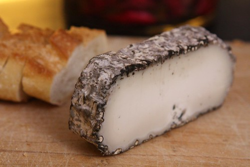 Montenebro Goat Cheese