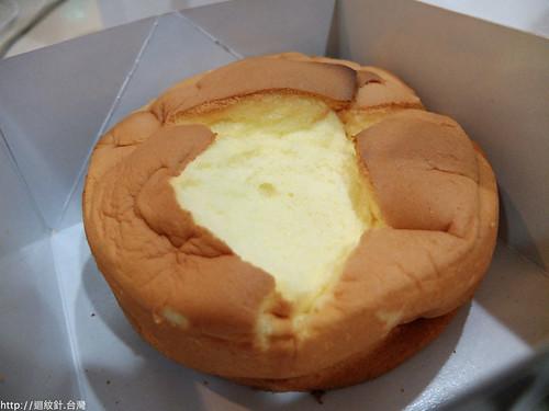 春上布丁蛋糕