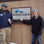Will Flemming & Eagle McMahon - Winners @ Beaver Ranch