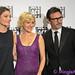 Anne-Sophie Bion, Penelope Ann Miller & Michel Hazanavicious - 0300
