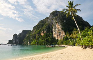 Koh Phi Phi Don Beach