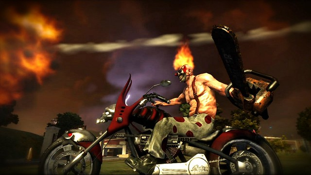 Twisted Metal (1)