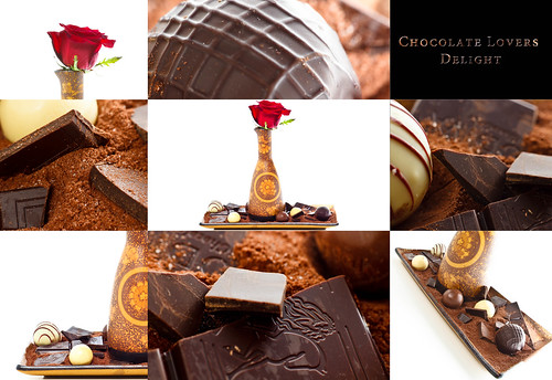 Choclate Lovers Delight