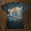 T-shirt_Design_Template_881 Dice skull