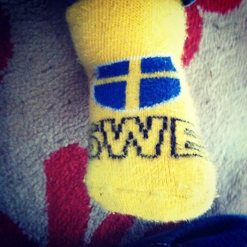 Little swede