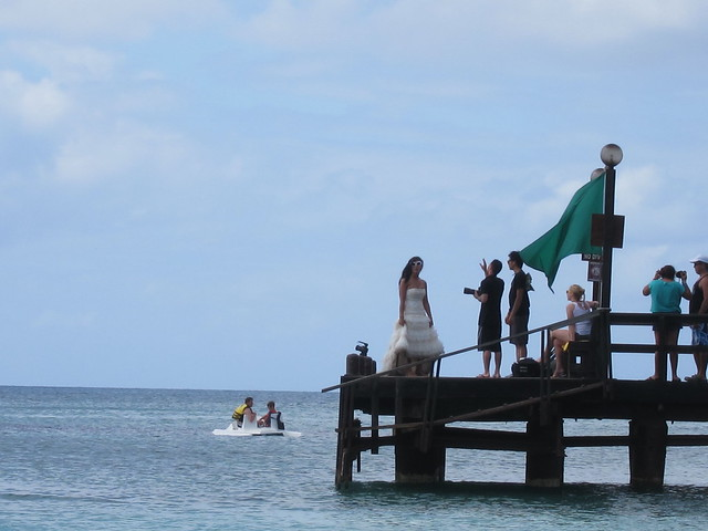 Gittin Wedding Dominican Republic 2012 151