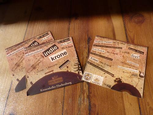 INDIE KRONE-Exemple