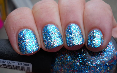 Nicole by OPI A Million Sparkles