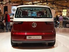 2012 Volkswagen Bulli - CIAS 2012