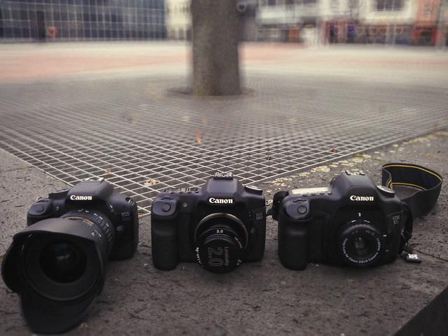 Canon Family