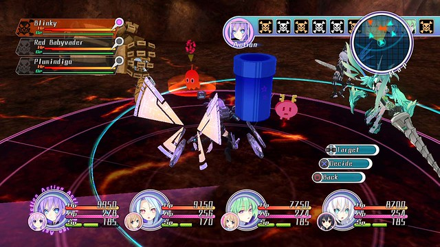 Hyperdimension Neptunia mk2 (78)