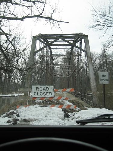 Kankakee River Stateline Bridge (2)