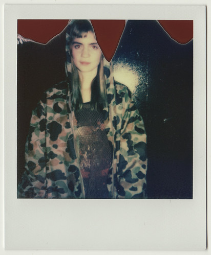 Grimes / Los Angeles / 24 February 2012
