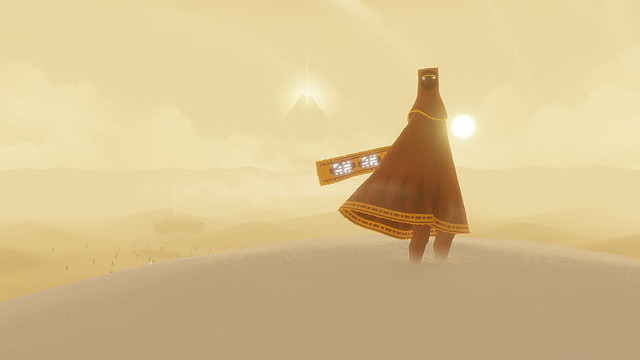 Journey para PS3 (PSN)