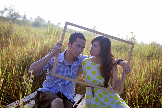 seri + ihan { portraiture }