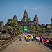 Towards Angkor Wat :)