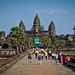 Towards Angkor Wat :)