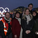 Rings on the river & the GLA team - 28Feb12