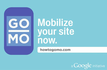 GoMo: Howtogo.com : Mobilize you site Google Initiative