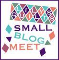 Small Blog Meets