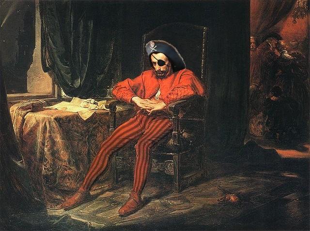 Pirate Stańczyk