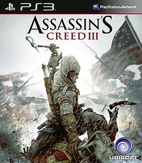 Portada Assassins Creed 3