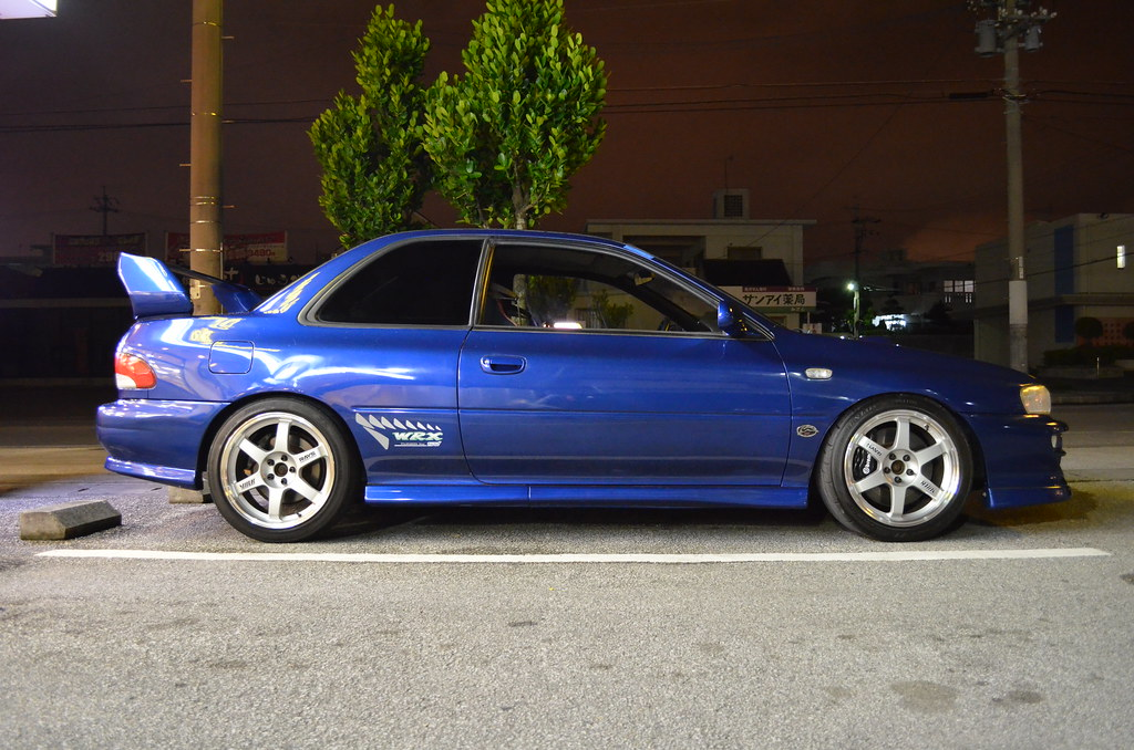 99 Sti Type R Subaru Impreza Gc8 Amp Rs Forum Amp Community