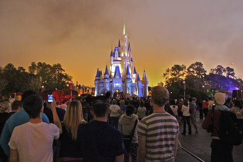 The Magic, the Memories, and You! at 5:30 a.m. - One More Disney Day