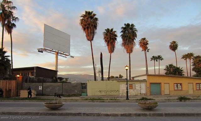 Streets of Ensenada