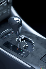 2012 Lexus IS 350 AWD
