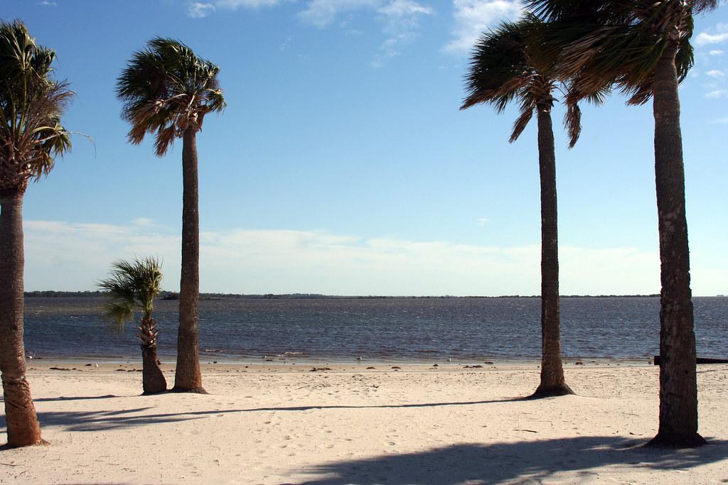 r beach hernando beach fl