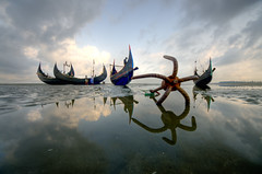 Neither should a ship rely on one small anchor, nor should life rest on a single hope ~ Epictetus