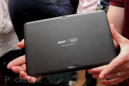 Acer Iconia Tab Olymic Games Edition