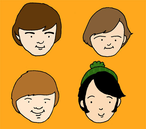 Tunesday Tuesday - the Monkees