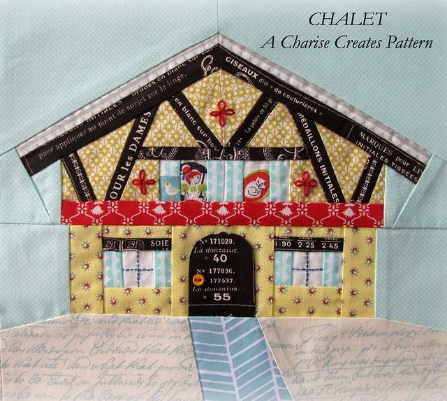 Chalet Pattern