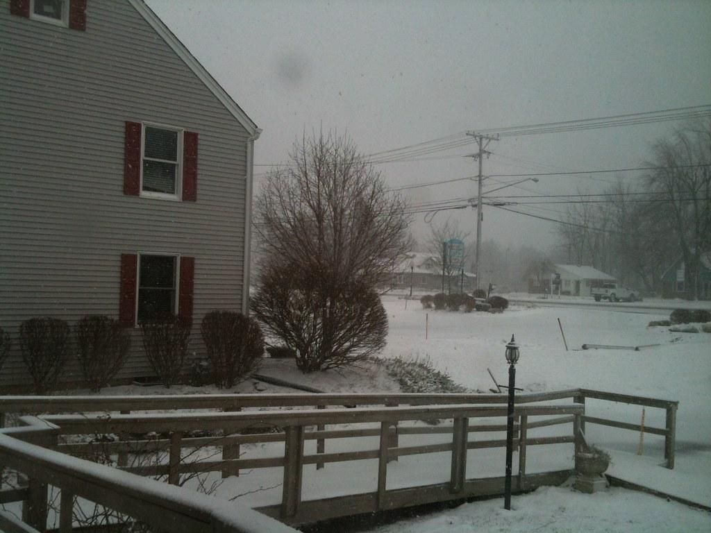 Harris Hill Erie County New York Tripcarta