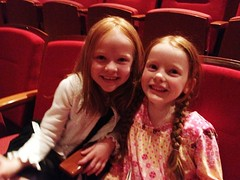 The Golden Ticket at the Atlanta Opera by PrincessKaryn