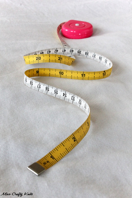 Tools of the Trade - Measuring Tape