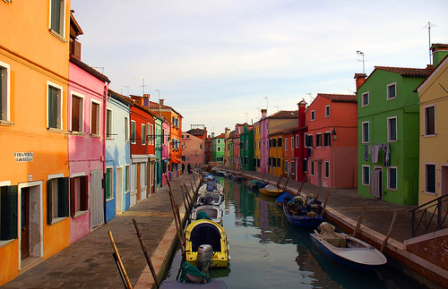 Burano (Explored)