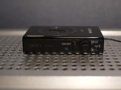 Canon IXY1 (PowerShot ELPH 530HS)