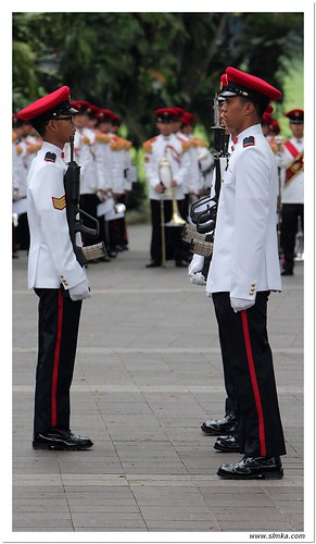 Changing of Guards 07