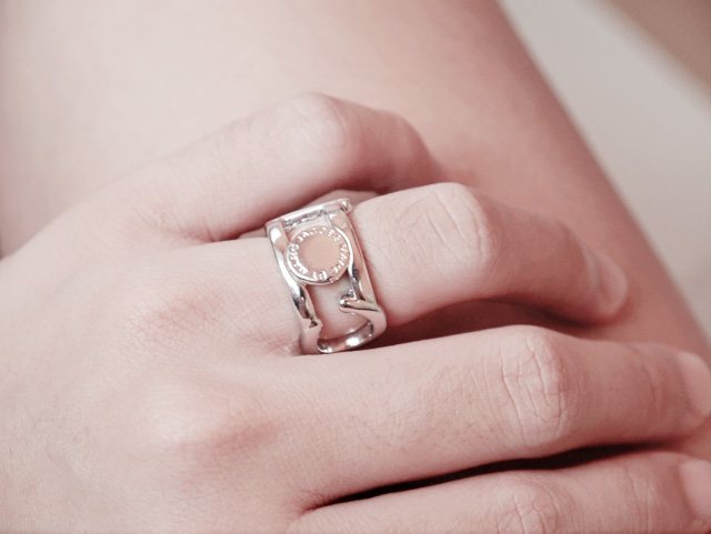 marc jacobs ring typicalben
